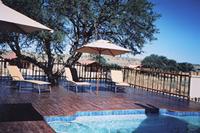 Kalahari Tented Camp | Tour B: Kgalagadi Transfrontier Park 4 Days Tour