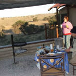 Braai | Tour Facilities and Activities | Kalahari Safaris | Kgalagadi, Augrabies & Desert Tours
