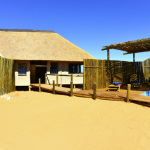 Rooiputs Luxury Lodge | Luxury 5 Star Classic  Kgalagadi Tour