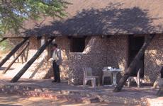 Tour 4: Kgalagadi Transfrontier Park 4 Days Tour