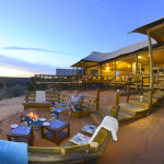 Polentswa Tented Camp | Luxury 5 Star Classic  Kgalagadi Tour