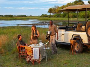 Private Safaris | Kalahari Safaris | Kgalagadi, Augrabies & Desert Tours